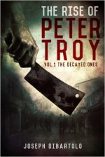 peter troy